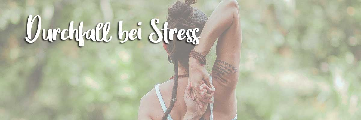 Durchfall bei Stress